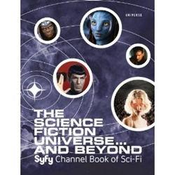 Picture of Science Fiction Universe..And Beyond HC