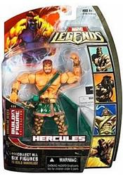 Picture of Marvel Legends Annihilus Series Hercules Action Figure