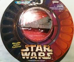 Picture of Star Wars Micro Machines Die-Cast Star Destroyer