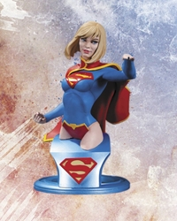 Picture of DC Comics Super Heroes Supergirl Bust