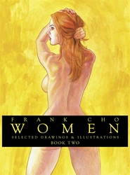 Picture of Frank Cho Women Vol 02 HC