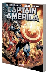 Picture of Captain America By Ed Brubaker Vol 02 SC