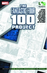 Picture of Fantastic Four 100 Project SC