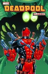 Picture of Deadpool Classic Vol 03 SC