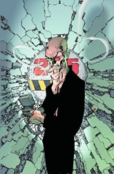 Picture of Transmetropolitan TP VOL 05 Lonely City (New Edition) (MR)