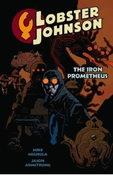 Picture of Lobster Johnson SC
