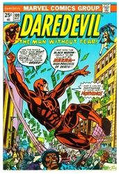 Picture of Daredevil (1964) #109