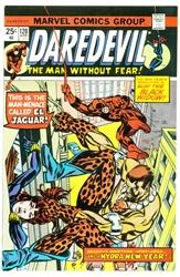 Picture of Daredevil (1964) #120