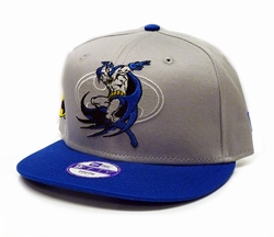 Picture of Batman Action Arch Youth Snapback Adjustable Cap