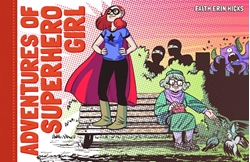 Picture of Adventures of Superhero Girl HC