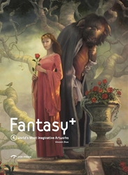 Picture of Fantasy + Vol 04 SC Best of 2011 Fantastic Art