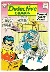 Picture of Detective Comics #265