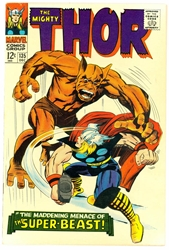 Picture of Thor #135