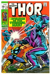 Picture of Thor #170