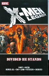 Picture of X-Men Legacy SC Divided He Stands