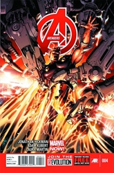 Picture of Avengers (2013) #4