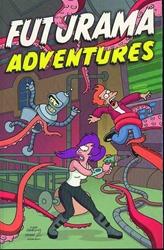 Picture of Futurama Vol 02 SC Adventures