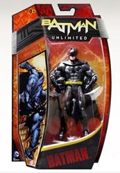 Picture of Batman DC Unlimited Action Figure