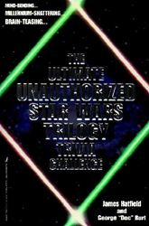 Picture of Ultimate Unauthorized Star Wars Trivia Challenge
