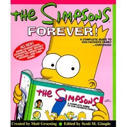Picture of Simpsons Forever