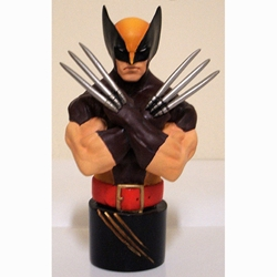 Picture of Wolverine Mini Bust