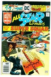 Picture of All-Star Comics #60