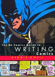 Picture of DC Comics Guide To Writing Comics TP