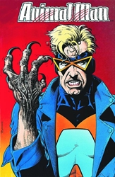 Picture of Animal Man Vol 04 SC Born to Be Wild