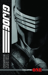 Picture of GI Joe IDW Collection Vol 01 HC