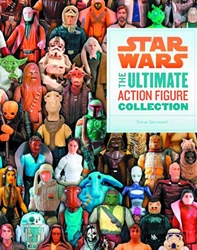 Picture of Star Wars The Ultimate Action Figure Collection SC