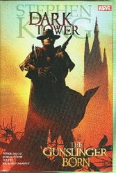 Picture of Dark Tower HC Gunslinger Born