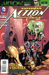 Picture of Action Comics (2011) #17