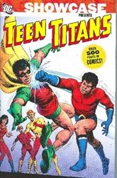Picture of Showcase Presents Teen Titans Vol 02 SC