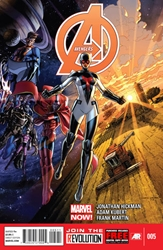 Picture of Avengers (2013) #5