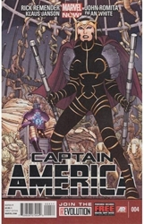 Picture of Captain America (2013) #4