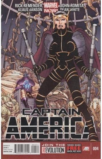captainamerica4now