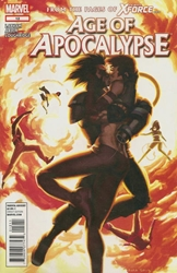 Picture of Age of Apocalypse #12
