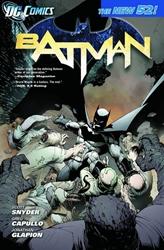 Picture of Batman (2011) TP VOL 01 Court of Owls