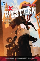 Picture of All Star Western TP VOL 02 Lords and Owls