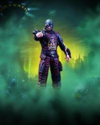 Picture of Deadshot Arkham City Action Figure
