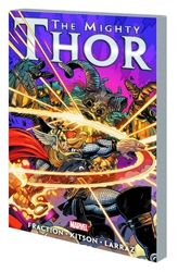 Picture of Mighty Thor By Matt Fraction Vol 03 SC