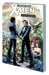 Picture of Astonishing X-Men TP VOL 10 Northstar