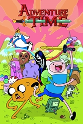 Picture of Adventure Time Vol 02 SC