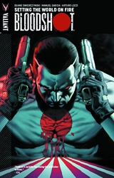 Picture of Bloodshot (Valiant) Vol. 2 TP VOL 01