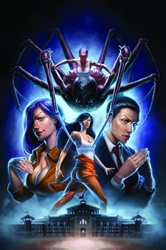 Picture of Grimm Fairy Tales Vol 13 SC