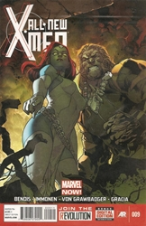 Picture of All-New X-Men #9
