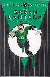 Picture of Green Lantern Archives Vol 06 HC