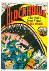 Picture of Blackhawk #108
