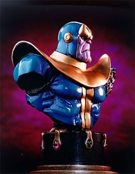 Picture of Thanos Mini-Bust