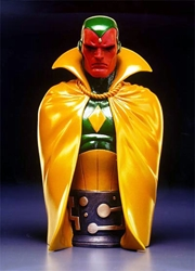 Picture of Vision Mini-Bust